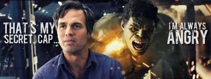 Bruce Hulk